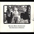 Beastie Boys Anthology: The Sounds of Science [PA] by Beastie Boys (CD, Nov-1999, Capitol)
