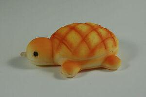 Mini Turtle Melon Pan Bun Squishy Kawaii Bread Bun Squishies Cell Phone Charm