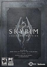 Buy the elder scrolls v skyrim legendary edition pc cd key for.