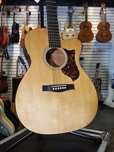 martin guitars omcpa4 acoustic guitar w fishman pickup original hard case ebay. Black Bedroom Furniture Sets. Home Design Ideas
