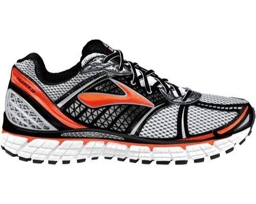 Brooks Trance 12 Mens Runner (D) (150)  + Free Aus Delivery