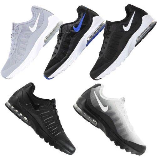 NIKE AIR MAX INVIGOR Leisure Shoes Men's Sneakers Trainers Leisure INVIGOR Sports NEW ffe3a1