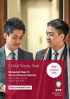 CIMA F2 Advanced Financial Reporting: Study Text: Management paper F2 by BPP Learning Media (Paperback, 2015)
