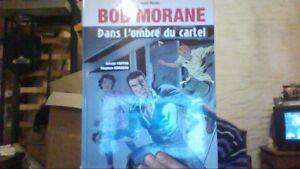 Dans-l-039-Ombre-du-Cartel-Bob-Morane-de-Forton-Gerald-Step-Livre-d-039-occasion