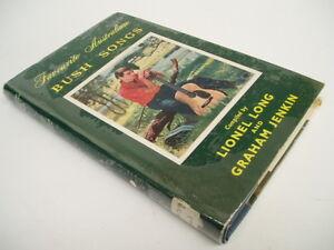 FAVOURITE-AUSTRALIAN-BUSH-SONGS-LIONEL-LONG-039-64-Book