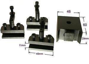 40290-GG-Tools-Schnellwechselstahlhalter-Drehstahlhalter-Set-mit-3-Halter
