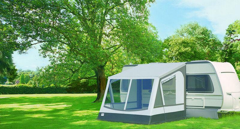 Brand Vorzelt Rasant 320 Zelt Wohnwagen Camping Camping Camping  | Verschiedene Stile  b07834