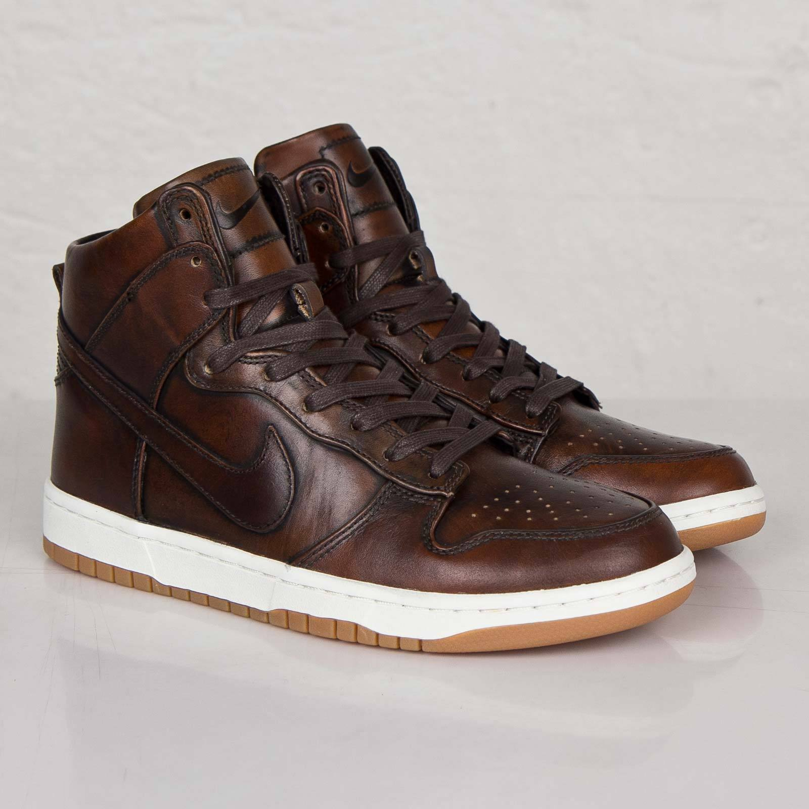 Nike MEN'S Dunk Lux BURNISHD SP SIZE 10 BRAND NEW