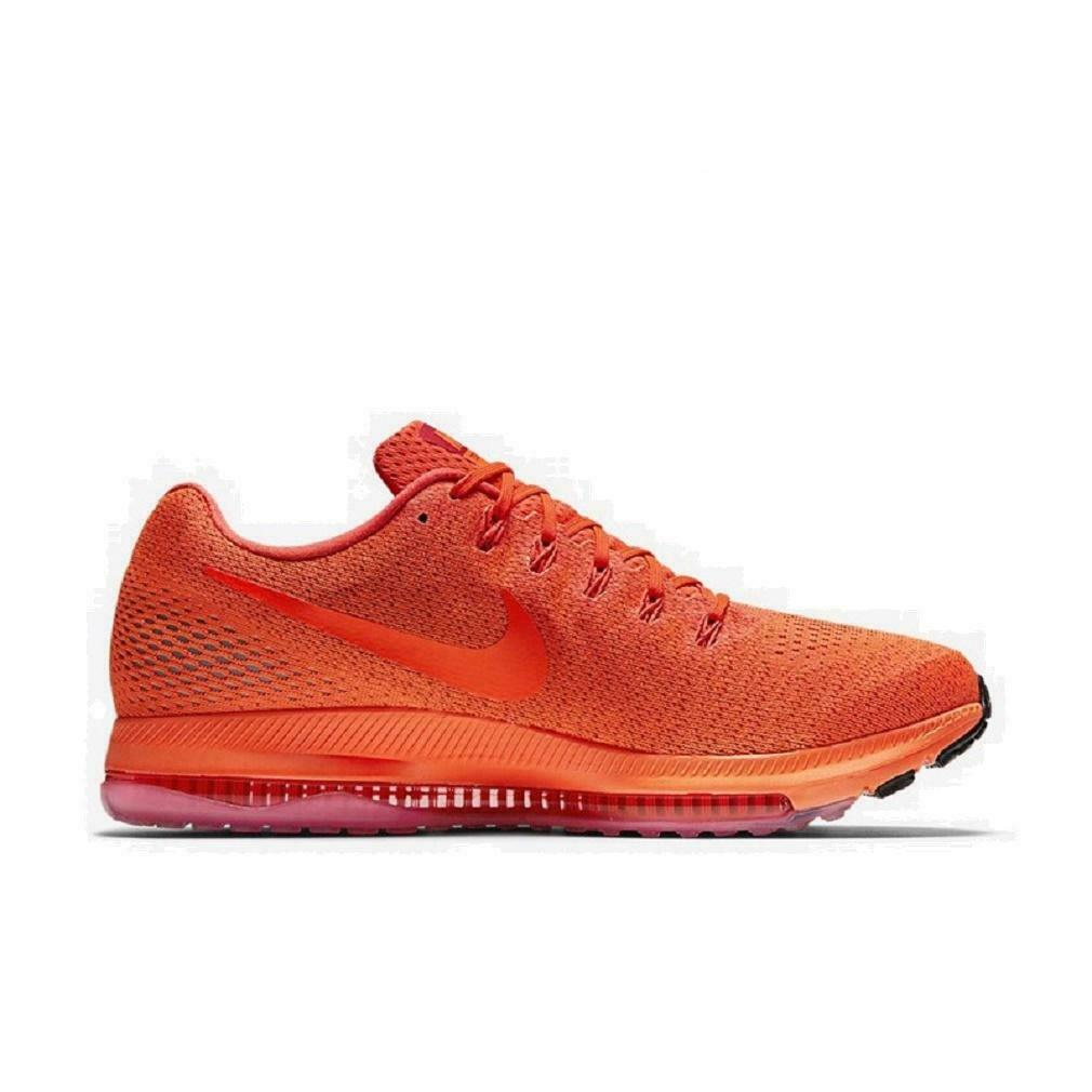Mens NIKE ZOOM ALL OUT LOW Running Trainers 878670 800