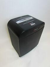 Large Office Paper Shredder - Rexel RDX 2070 - Large Capacity Cross Cut