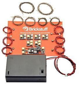 brickstuff beleuchtung lichter effekt starter kit f r lego modelle tree03 ebay. Black Bedroom Furniture Sets. Home Design Ideas