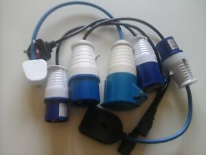 """PAT TEST LEADS /& EQUIP/"""" all you need to do the job ;;SPARKYDEALS;;SEE ADD!!!"""