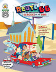 Route 66: A Trip Through the 66 Books of the Bible by Christin Ditchfield (Paperback, 2008)