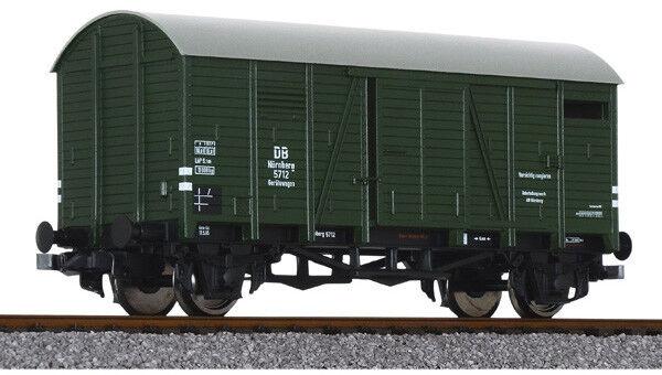 Liliput H0 - 235072 - Boxcar Ex Oppeln - Db Ep. III
