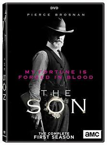 The Son: First Season (DVD, 2017) New, Free shipping