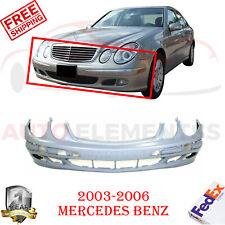 Bumper Trim For 2000-2003 Mercedes Benz E320 2000-2002 E430 Front Left Side