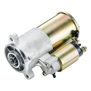 Image Is Loading Tyc Starter Motor For 1999 2010 Ford F