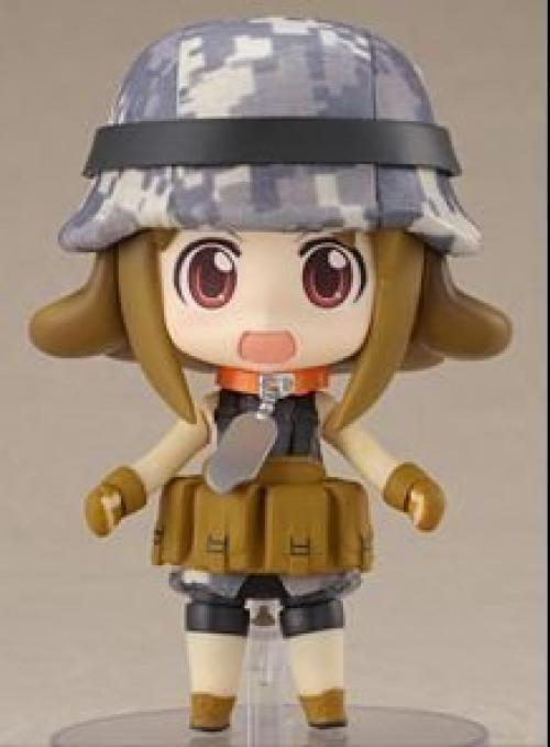 NEW Army'S Hobby Japan Limited Nendgoldid Desert F S