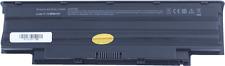 Battery 6600mAh for Dell Inspiron N5010 M5040 N7010 15R 13R J1KND 04YRJH FMHC10