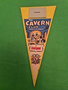 Rare-Cavern-Club-1967-Calendar-Beatles-034-Where-it-all-Began-034