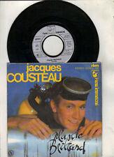 PLASTIC Bertrand Jacques Cousteau