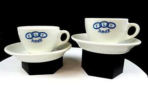 SYRACUSE-CHINA-ODD-FELLOWS-2-FLT-IOOF-2-1-12-034-CUP-AND-SAUCER-SETS-1900s
