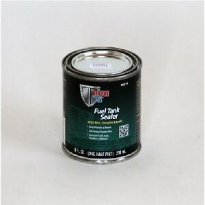 POR15 Fuel Car / Bike Tank Repair Sealer  - 8oz Fuel Tank - S201