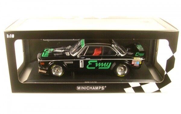 BMW 3.0 CSL N° 1 2ème GP BRNO 1978 (etGrano - Xhenceval)