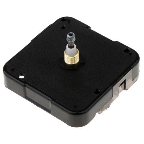 12888SMO Quartz Wall Clock Movement Mechanism Module DIY Battery Powered