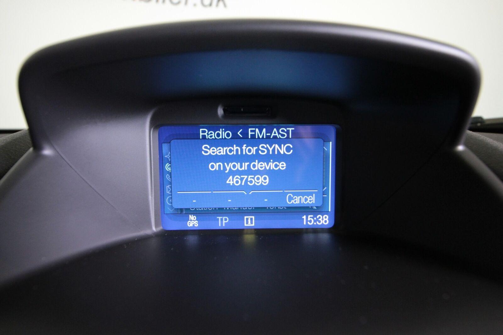 Ford Fiesta TDCi 75 Titanium