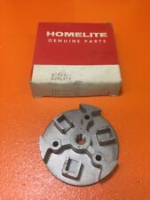 NOS HOMELITE 70351-A,CLUTCH WITH CLIP,early Super 2 XL2 XL Auto  B283