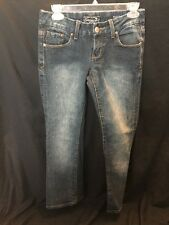 Womens Girls Seven For All Mankind Jeans Size 25 X 27 Boot Cut Super Nice