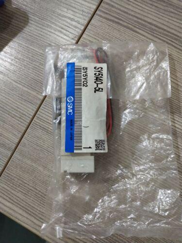1PC   SMC SY5140-5L