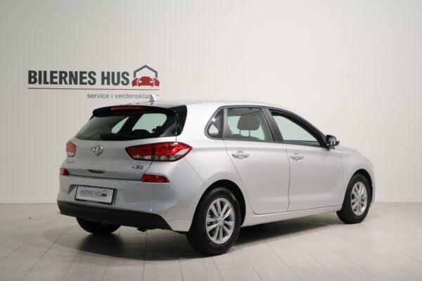 Hyundai i30 1,0 T-GDi Life+ - billede 1