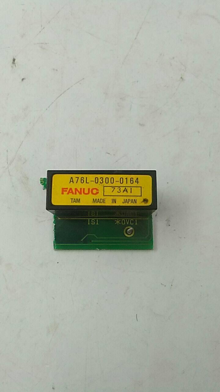 1pcs Used FANUC A76L-0300-0164 Sensor