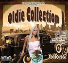 Oldie Collection [Box] [PA] by Various Artists (CD, Apr-2013, 4 Discs, Hipower Entertainment)