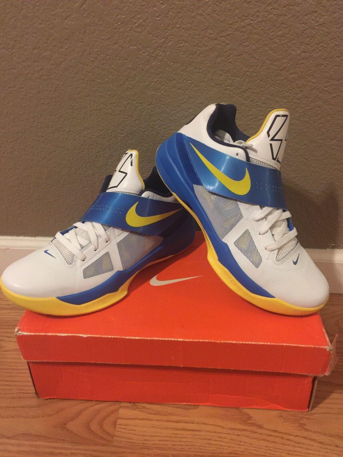 Nike KD 4 IV Kevin Durant Entourage zapatos temporada liquidación zapatos Entourage de baloncesto 600a42