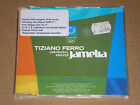 TIZIANO FERRO & JAMELIA - UNIVERSAL PRAYER - CD SINGOLO PROMO