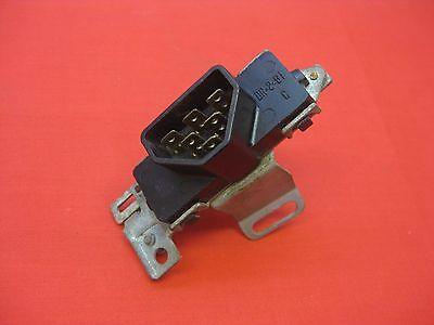 1963 1964 1965 1966 Chevy Impala Chevelle El Camino Turn Signal Switch Tilt