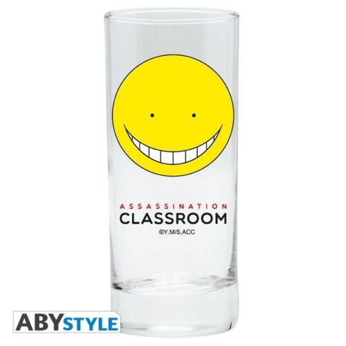 Assassination Classroom Koro-Sensei Glas