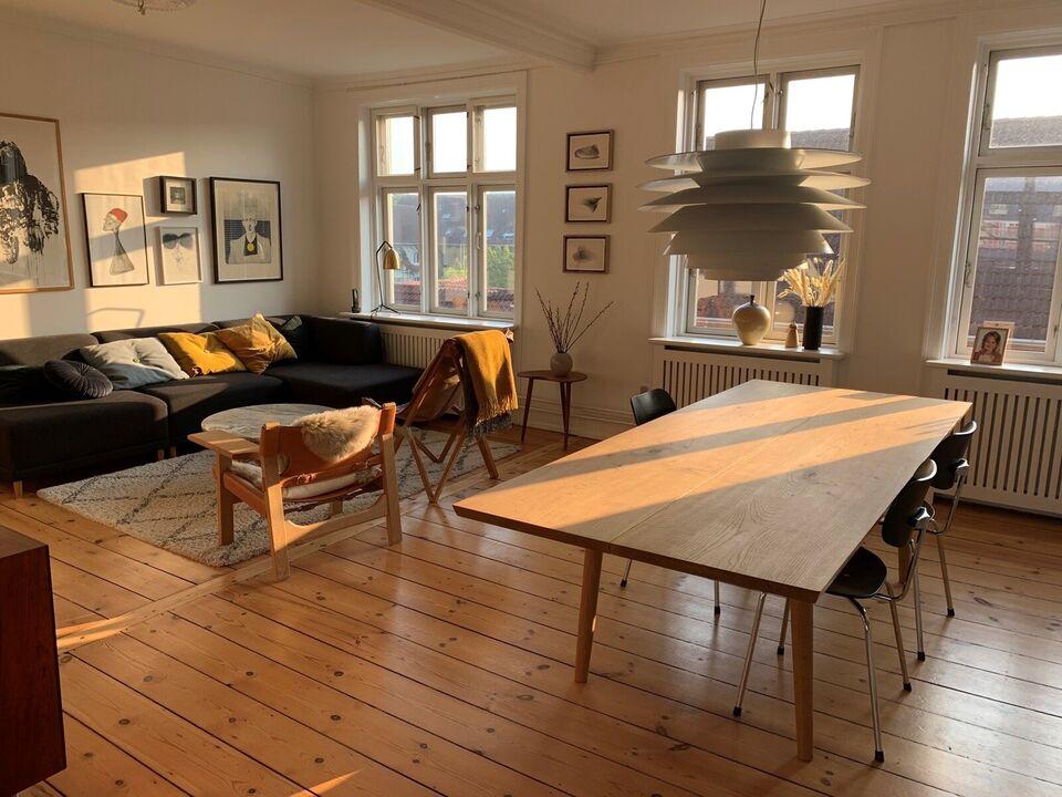 160 m2 6V Vesterbro