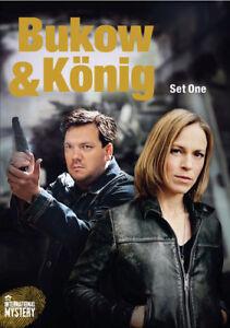 Bukow-and-Konig-Set-1-New-DVD-Anamorphic-Subtitled-Widescreen