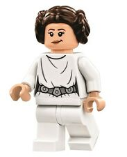 LEGO STAR WARS MINIFIGURE PRINCESS LEIA CARRIE FISHER DEATH STAR 75159