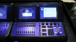 Image is loading High-End-Systems-Road-Hog-3-Lighting-Console- & High End Systems Road Hog 3 Lighting Console w/ Master Control ... azcodes.com