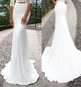 Bespoke Wedding Dress Separates Ebay
