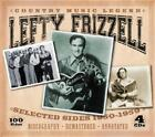 Country Music Legend von Lefty Frizzell (2014)