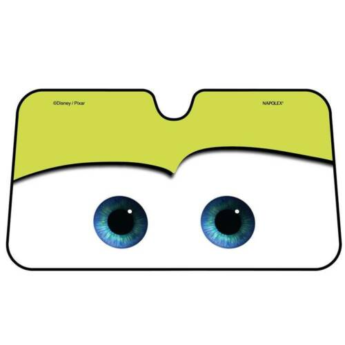 Cartoon Autos Windschutzscheibe Sonnenblende Sonnenschirm Große Augen Abdeckung