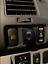 "Fit 2010-Up Toyota Tacoma Blue /& White /""LED LIGHT BAR/"" Rocker Botton Switch+Wire"