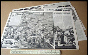 The-Wounded-in-War-Logistics-Centrespread-Home-Front-Modern-World-Mag-1940