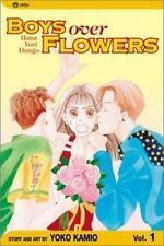 Boys Over Flowers (Hana Yori Dango), Vol. 1-ExLibrary